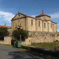 20170313 Ermita de la Virgen del Puerto en Plasencia. La Ciudad del Valle del Jerte. Extremadura