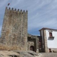 20170916 Ruta por Belmonte. Pueblos de la Sierra de la Estrella en Portugal