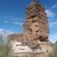 20170917 Ruta al Yacimiento Arqueológico de Majadat Albalat en Romangordo. Reserva de la Biosfera del Parque Nacional de Monfragüe. Extremadura