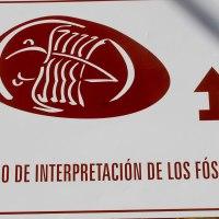 20171109 Ruta al Centro de Interpretación de los Fósiles del Geoparque Villuercas Ibores Jara en Navatrasierra. Villar del Pedroso. Extremadura