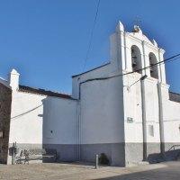 20171212 Ruta a la Iglesia de Santa Catalina en Torrecillas de la Tiesa. Tierras de Trujillo. Extremadura