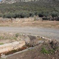 20181222 Ruta por la Fuente del Caño de la Sierra en Orellana la Vieja. Vegas Altas del Guadiana. Extremadura
