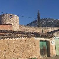 20180115 Ruta por el Castillo de los Bejaranos en Orellana de la Sierra. Vegas Altas del Guadiana. Extremadura