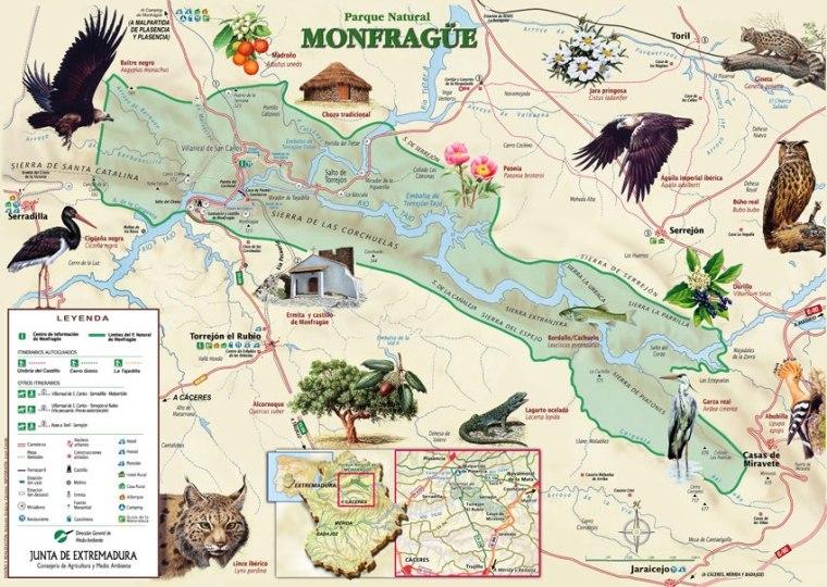 mapamongrague