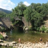20180621 Ruta a la Piscina Natural de Cuartos en Losar de la Vera. Extremadura