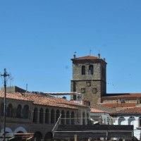 20180813 Ruta por Garrovillas, Tierras de Alconetar de Tajo. Extremadura