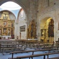 20180813 Ruta por la Iglesia de Santa María de Consolación en Garrovillas. Tierras de Alconetar de Tajo. Extremadura