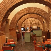 20180813 Ruta por la Hospedería de Garrovillas, Palacio de los Condes de Alba de Liste. Tierras de Alconetar de Tajo. Extremadura