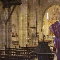20180813 Ruta a la Iglesia de San Pedro en Garrovillas.Tierras de Alconetar de Tajo. Extremadura