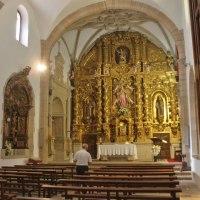 20180813 Ruta por el Convento de San Antonio en Garrovillas. Tierras de Alconetar de Tajo. Extremadura