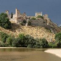 20180918 Ruta al Castillo de Escalona. Provincia de Toledo, Castilla La Mancha