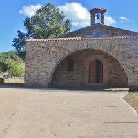 20181017 Ruta a la Ermita de la Concepción en Garciaz. Tierras de Trujillo. Extremadura