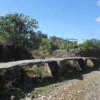 20181017 Ruta por el Puente de las Tres Lanchas en Garciaz. Tierras de Trujillo. Extremadura