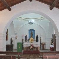 20181018 Ruta por la Ermita de la Virgen de la Caridad en Garciaz. Tierras de Trujillo. Extremadura