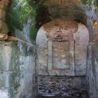 20181023 Ruta a la Ermita Visigoda de Porteras en Garciaz. Tierras de Trujillo. Extremadura