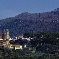 19950401 Ruta por los Pueblos de la Sierra de Gata. La Primera Extremadura