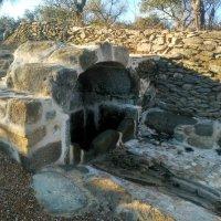 20190207 Ruta por la Fuente Romana de Campo Lugar. Tierras de Trujillo. Extremadura