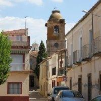 20190828 Ruta a la Iglesia de la Purísima Concepción en Madroñera. Pueblos de la Tierra de Trujillo. Extremadura