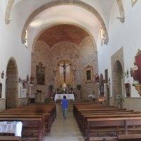 20190731 Ruta por la Iglesia de la Degollación de San Juan Bautista en Ibahernando. Tierras de Trujillo. Extremadura