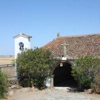 20190904 Ruta por la Ermita de la Virgen de la Jara en Ibahernando. Tierras de Trujillo. Extremadura
