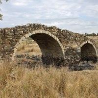 20190916 Ruta por el Puente de las Casas del Tozo en Torrecillas de la Tiesa. Pueblos de Trujillo. Extremadura