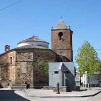 20190925 Paseo por Fresnedoso de Ibor e Iglesia de San Antonio Abad. Pueblos del Geoparque Villuercas Ibores Jara. Extremadura