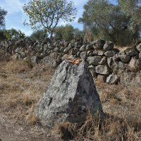 20191016 Ruta al Cancho de Nuestra Señora en Villamesías. Pueblos de la Tierra de Trujillo. Extremadura