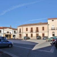 20191025 Paseo por Ibahernando. Pueblos de la Tierra de Trujillo. Extremadura