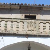 20190805 Casa de la Inquisición en Villamesías. Pueblos de la Tierra de Trujillo. Extremadura