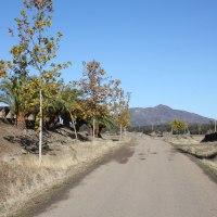 20191118 Ruta al Pontón de la Zarza en Abertura. Pueblos de la Tierra de Trujillo. Extremadura