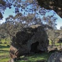 20191228 Ruta al Portal de las Brujas en Ibahernando. Pueblos de la Tierra de Trujillo. Extremadura