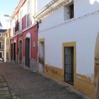 20200101 Paseo por Logrosán, Barrios y la huella Judía I. Geoparque Villuercas Ibores Jara. Extremadura