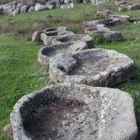 20200206 Ruta a los Lavaderos del Venero en Abertura. Pueblos de la Tierra de Trujillo. Extremadura