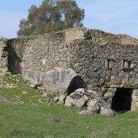 20200206 Ruta al Molino y la Presa del Venero en Abertura. Pueblos de la Tierra de Trujillo. Extremadura