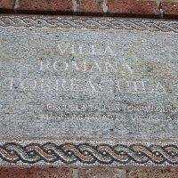 20200207 Ruta a la Villa Romana Torreáguila en Barbaño. Vegas Bajas del Guadiana. Extremadura