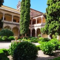 20200606 Ruta por el Monasterio de Yuste. La Vera de Extremadura