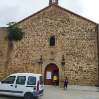 20200607 Ruta por la Iglesia de San Miguel en Robledillo de la Vera. Sierra de la Vera. Extremadura