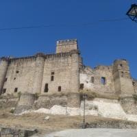 20200605 Ruta por el Castillo de Monroy en Belvis de Monroy. Campo Arañuelo. Extremadura
