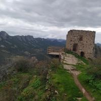 20201128 Geodisea2020 por Cabañas del Castillo, Geoparque Villuercas Ibores Jara. Extremadura