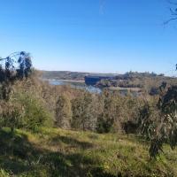 20210118 Ruta por la Isla de Zújar en Castuera. Lagos de la Serena. Extremadura