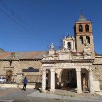 20210224 Ruta a la Cripta de la Iglesia de la Santa Eulalia Mártir. Mérida. Extremadura