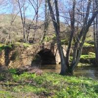 20210213 Ruta por los Puentes de Cabañas del Castillo. Geoparque Villuercas Ibores Jara. Extremadura