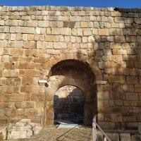 20210224 Ruta a la Alcazaba Árabe de Mérida. Patrimonio de la Humanidad. Extremadura